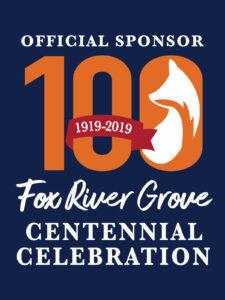 FRG Centennial Official Sponsor