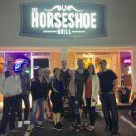Horseshoe Grill June 2019