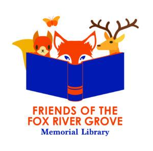 Friends Logo 2020